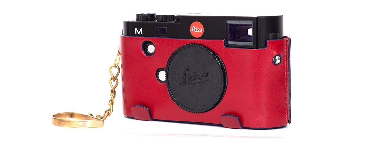 Etui Leica